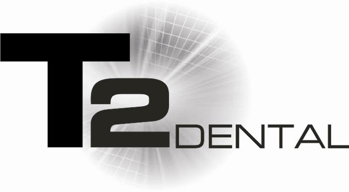 T2 Dental Star Logo